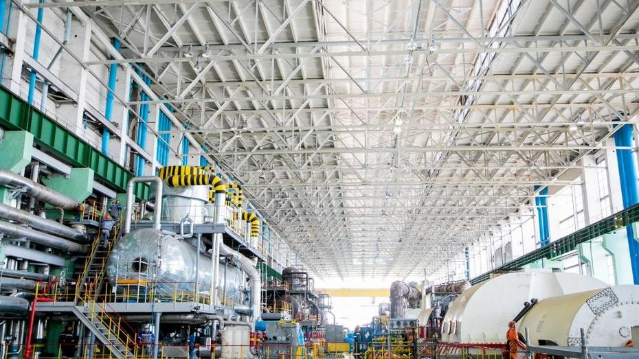Энергоблок №4 Нововоронежской АЭС включили в сеть после планового ремонта