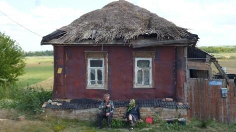 «Мимо проехать не могут». Почему дом в Воронежской области удивляет водителей