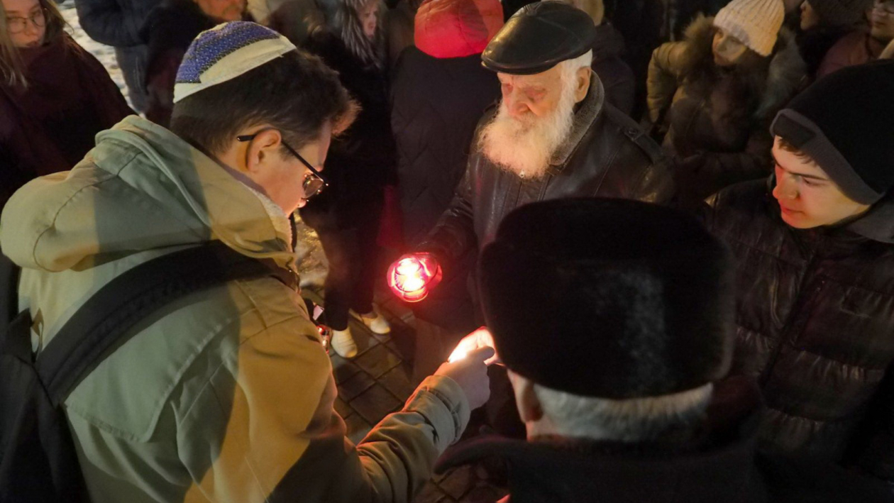 Память о конвейере смерти. Как Холокост коснулся Воронежской области