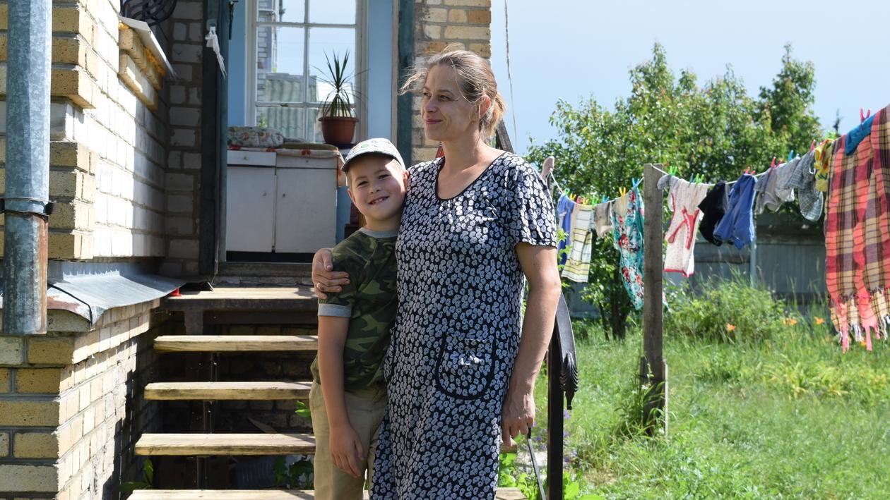 Вкус к жизни. Мать 5 детей – о любви, призвании и переезде в воронежский поселок