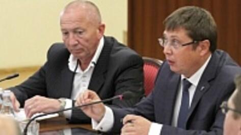 Совет ректоров вузов Воронежской области будет посвящен сотрудничеству с бизнесом