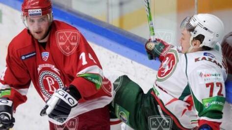 Воронежский «Буран» подписал защитника «Кубани»