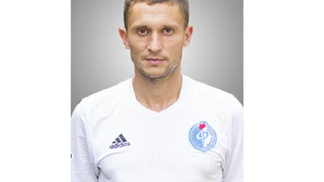 Игрок воронежского «Факела» стал лучшим футболистом ноября по версии ФНЛ