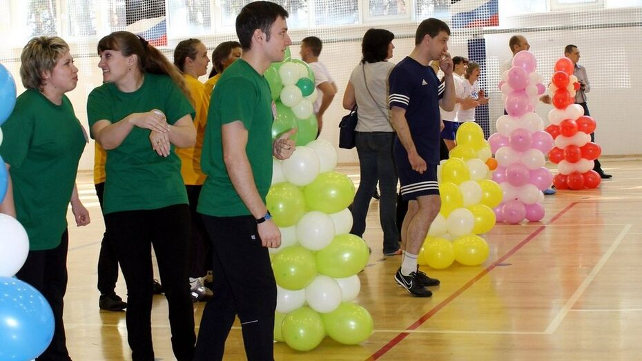Медики из Бутурлиновки стали бронзовыми призерами на соревнованиях в Павловске
