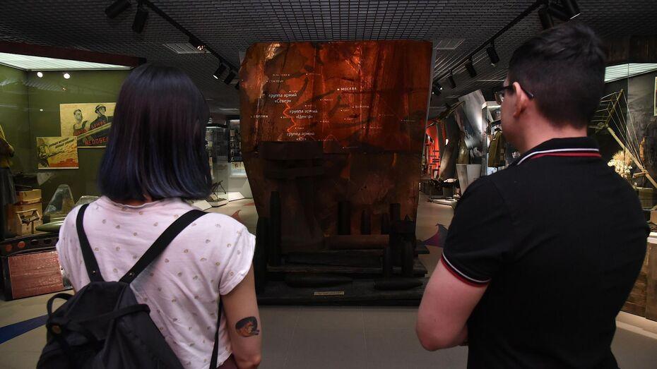 Краеведческий музей подготовил для воронежцев цикл мероприятий к 9 Мая