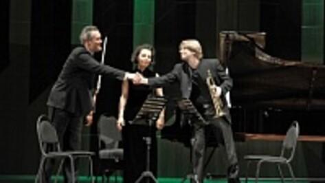 Воронежский молодежный оркестр выступит со звездами Платоновского фестиваля