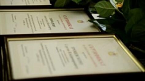 Хохольский район занял третье место в экономическом соревновании аграриев области
