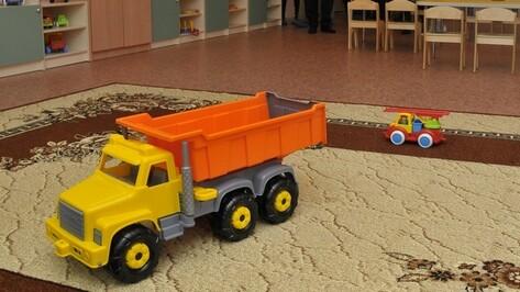 В 2014 году в Воронеже начнут строить детсады в СХИ и Дубраве