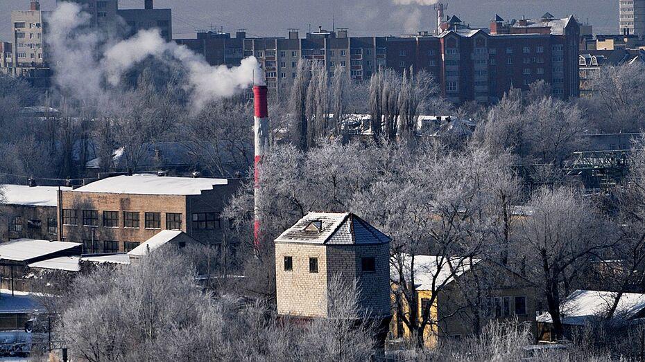 «Квадра» достроит парогазовую электростанцию в Воронеже к концу 2016 года