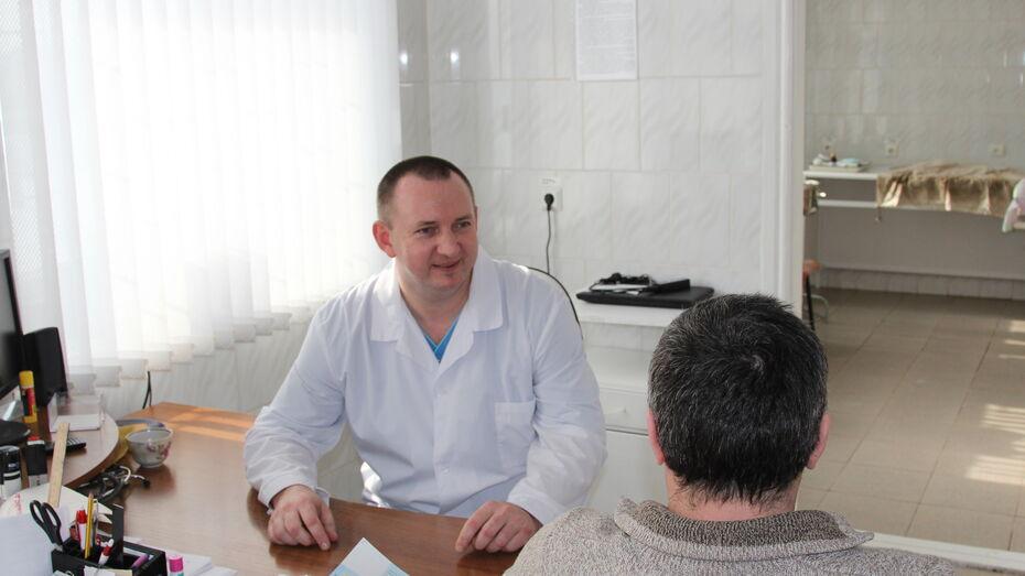 В   Новохоперском  районе  готовятся  обследовать  всех мужчин  от  45  до  65 лет