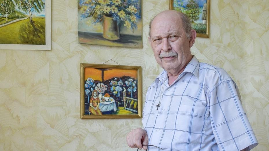 Лискинцев позвали на юбилейный вечер журналиста Геннадия Лукшина