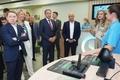 Сбер открыл первый в Липецке офис нового формата