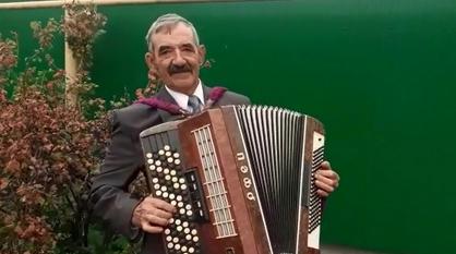 Житель поворинского села Рождественское частушкой призвал земляков идти на выборы