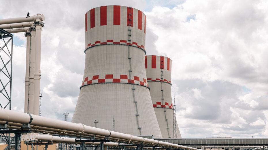Второй инновационный энергоблок Нововоронежской АЭС-2 вышел на 90% мощности