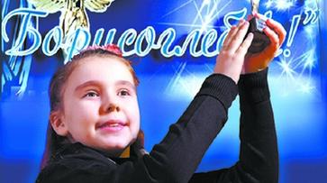 Борисоглебская шахматистка вошла в сборную России