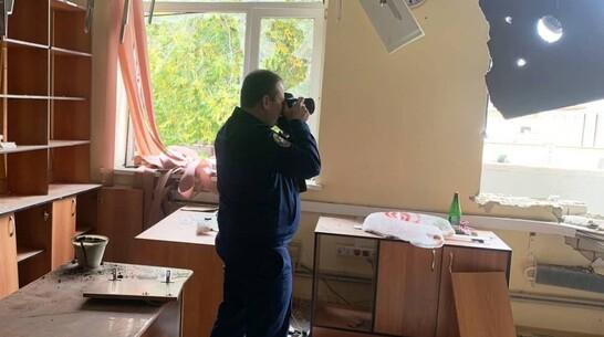 Источник: взрыв в ТЦ в Воронежской области произошел из-за конфликта интересов