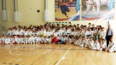 Павловчане завоевали 46 медалей и командный Кубок на областных соревнованиях по восточным единоборствам
