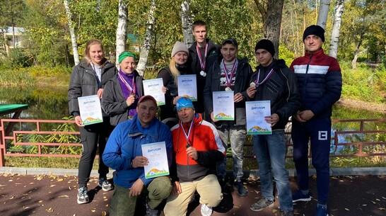 Борисоглебская команда педагогов победила в областном туристском слете