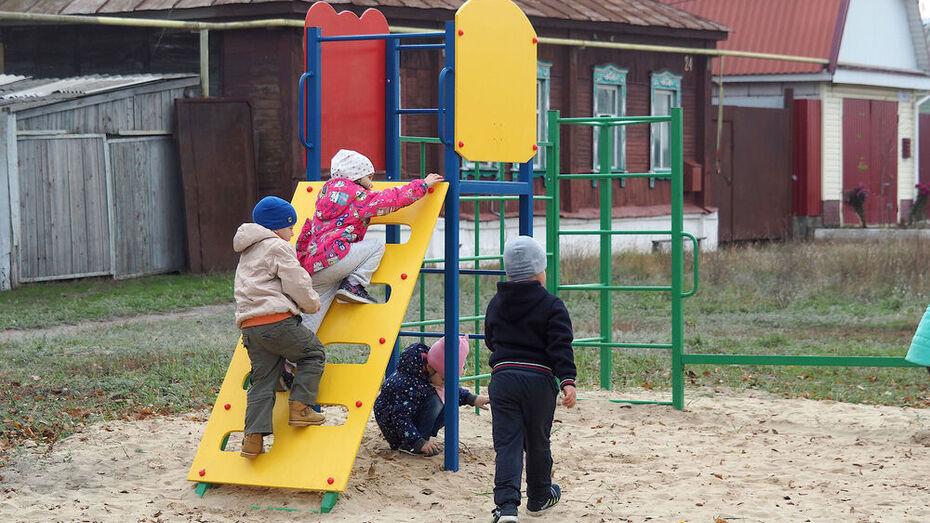 В 2021 году в Воронежской области благоустроят 21 общественное пространство