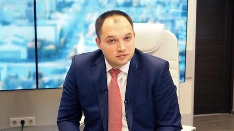 Глава департамента ЖКХ и энергетики ответит на вопросы воронежцев в прямом эфире