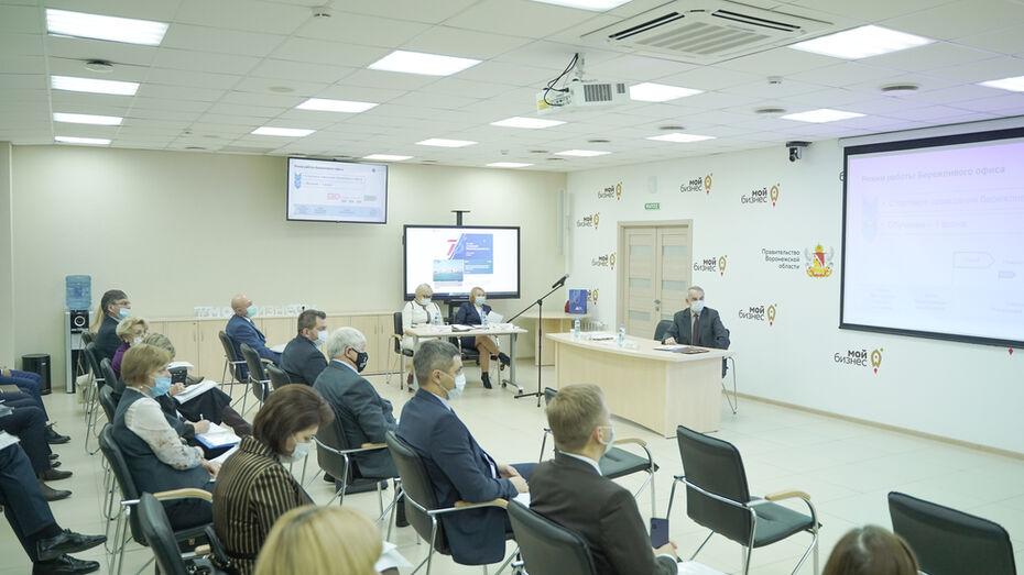 В Воронежской области воплотят 9 проектов по улучшению качества услуг в разных сферах