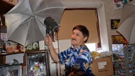 Поворинский фотограф стал лауреатом областного фотоконкурса «Символ моей малой родины»