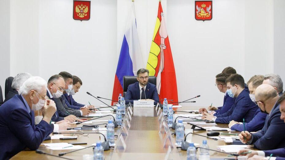 «РВК-Воронеж»: объединение усилий всех ветвей власти – ключ к решению проблем водоснабжения