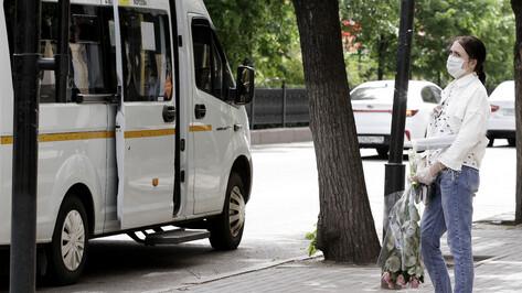 Губернатор смягчил режим ограничений в Воронежской области
