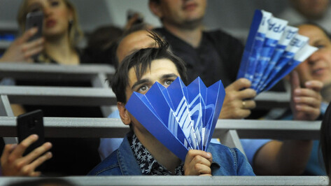 Воронежский «Буран» начнет домашнюю серию игр без болельщиков на трибунах