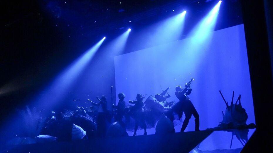 Гид РИА «Воронеж»: Куда пойти на выходных 7 и 8 ноября