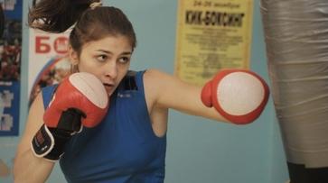 Воронежские спортсменки взяли три «золота» на крупном турнире ЦФО по боксу