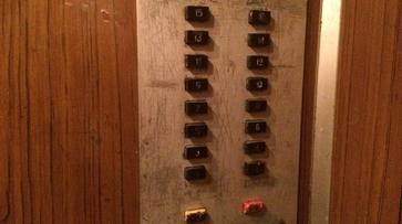 Воронежские власти выделят 54 млн рублей на замену лифтов в многоэтажках