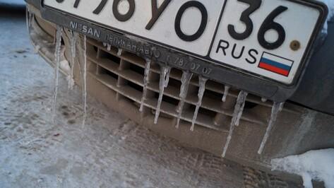 ГИБДД в Воронеже прекратила выдавать 36-ю серию автономеров