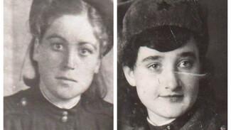 «Были точно сестры». Как подруги-зенитчицы пережили войну