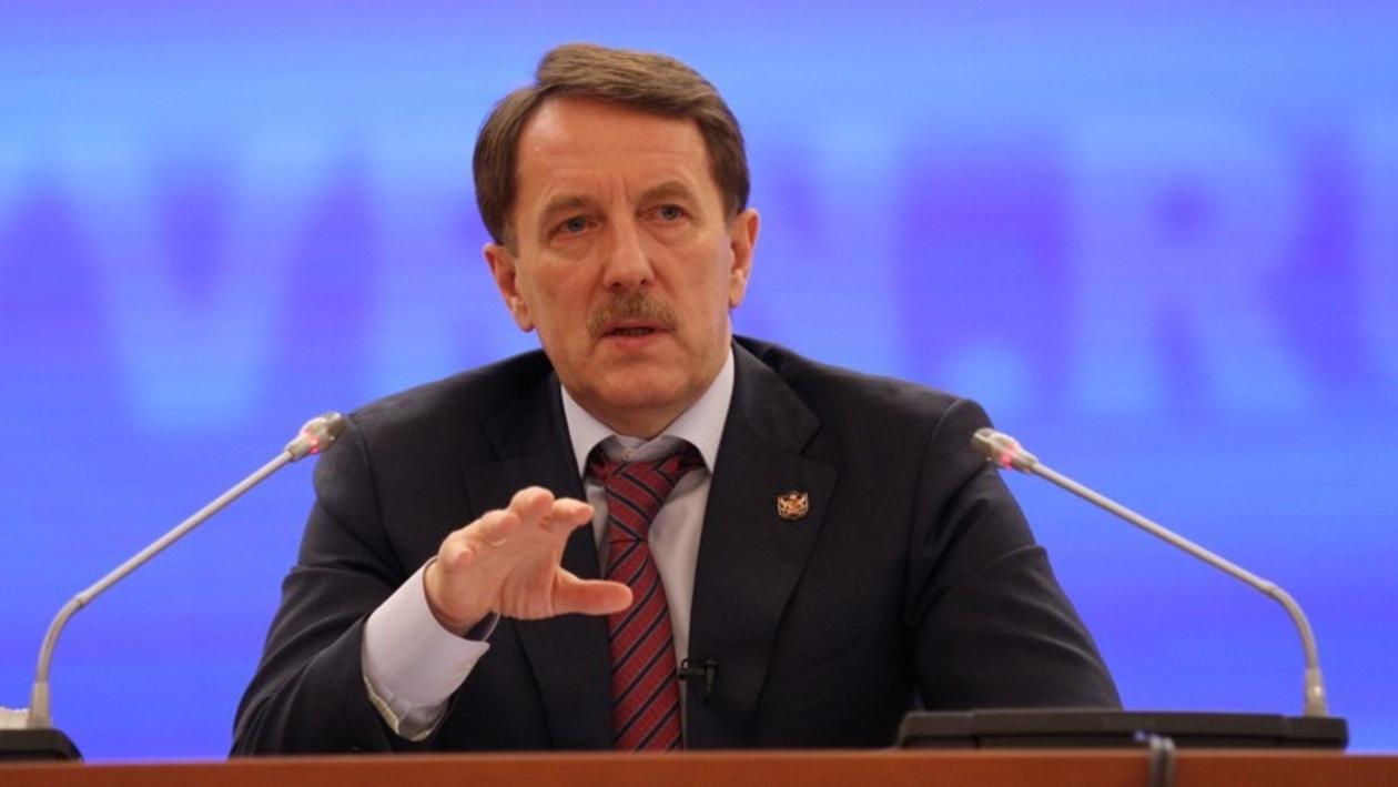 Глава Воронежской области вошел в ТОП-10 рейтинга эффективности губернаторов