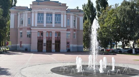 Борисоглебский драмтеатр можно посетить по «Пушкинской карте»