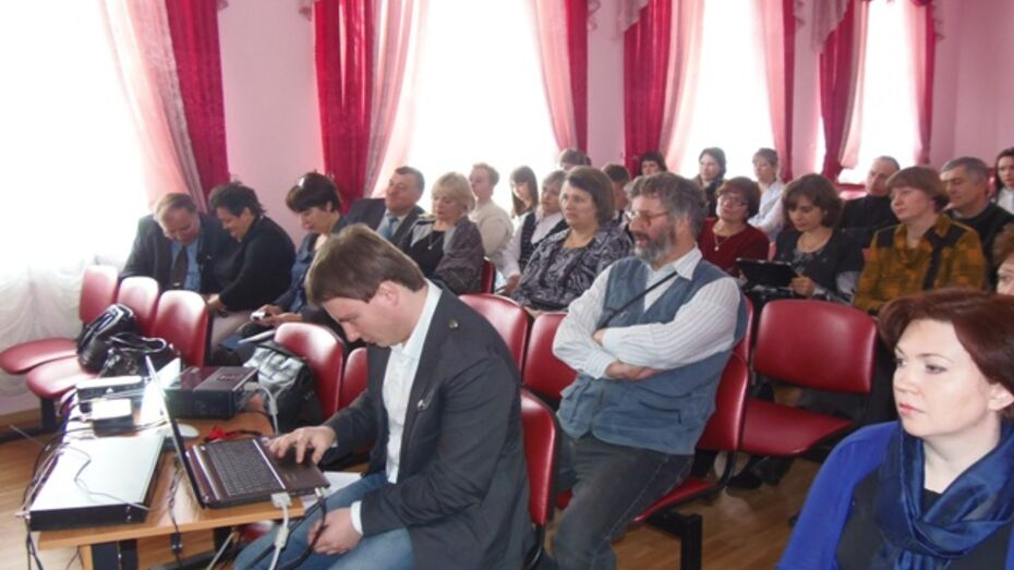 В Верхнемамонском районе стартовал I Фестиваль инновационных педагогических идей