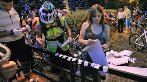 Активисты изучат запрос воронежцев на велоинфраструктуру