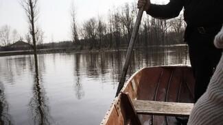 МЧС спрогнозировало повышение уровня воды в 3 реках Воронежской области