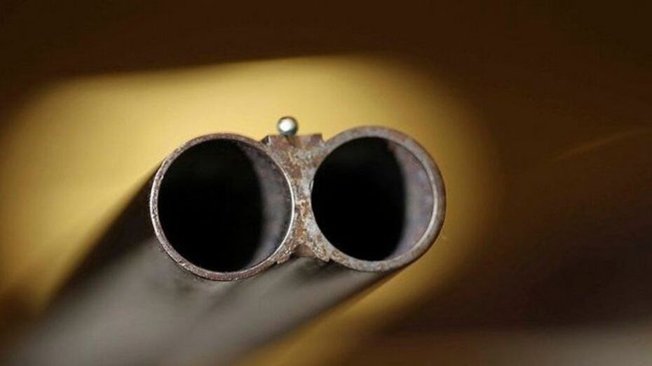 24-летний житель Терновского района получил 17 лет строгого режима за то, что застрелил двух односельчан