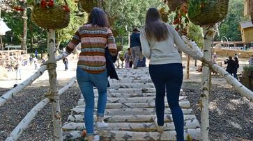 На фестивале «Город-сад» воронежцы прогуляются по садам Пушкина и Чехова