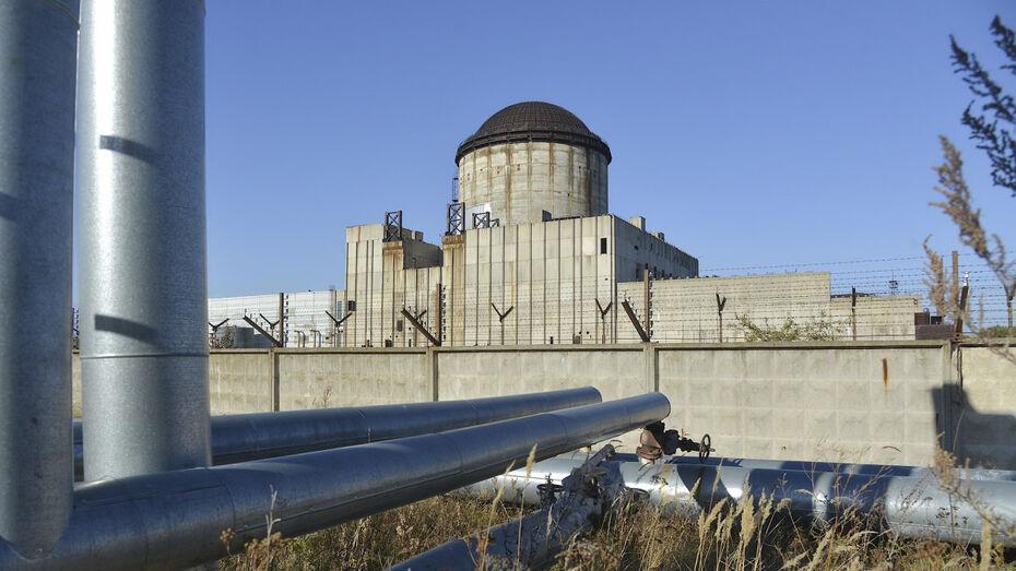 Новый взрыв прогремит в воронежском Шилово