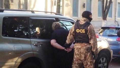 Жительницу Воронежа оштрафовали на 4,5 млн рублей за взятку сотруднику ФСБ