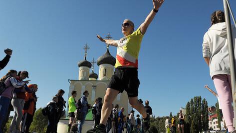 Призовой фонд Воронежского марафона составит 100 тыс рублей