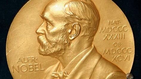 Воронежскую правозащитную организацию номинировали на Нобелевскую премию