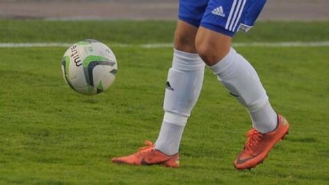 Воронежский «Факел» оштрафовали на 75 тыс рублей после матча с «Мордовией»