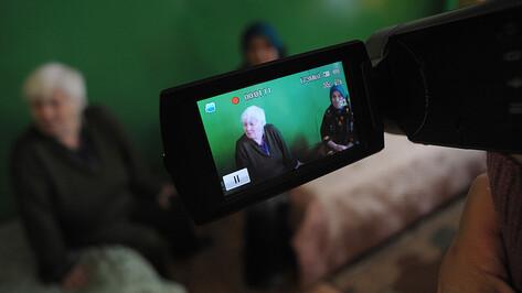 Психоневрологический интернат под Воронежем первый в стране обзавелся собственной телестудией
