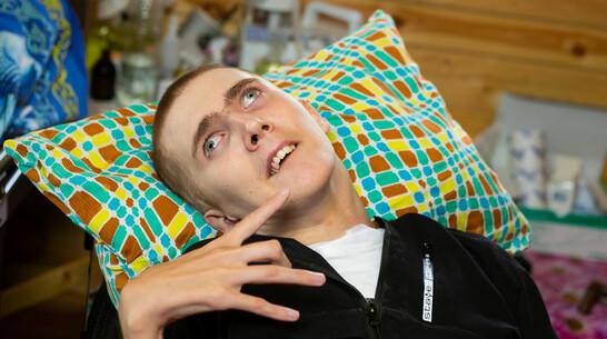 Новоусманская семья попросила помочь собрать 3,4 млн рублей на лечение сына