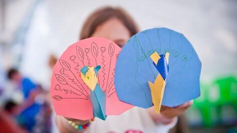 Платоновфест: что ждет детей на книжной ярмарке в Воронеже