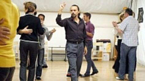 Бесплатный урок танго пройдет в Воронеже 10 сентября